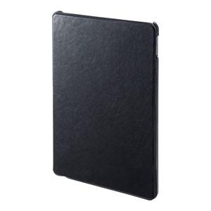 サンワサプライ iPad 10.2インチ 360度回転スタ...