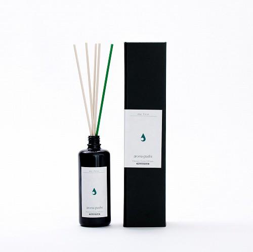 aroma-pathi エレメントホームディフューザー Pea...