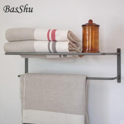バスタオル BasShu 日本製