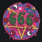 ヒステリックパニック/666 −TRIPLE ...
