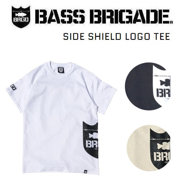 【BASS BRIGADE】バスブリゲード 2020春夏 SIDE S...