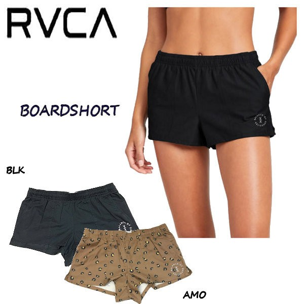 【RVCA】ルーカ2020春夏 RVCA レディース SYNCED ...