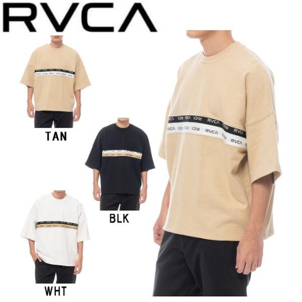 【RVCA】ルーカ 2020春夏 RVCA メンズ 2TONE JQ T...
