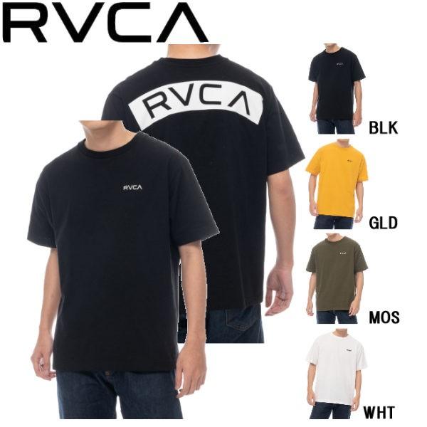 【RVCA】ルーカ 2020春夏 RVCA メンズ RVCA MC TE...