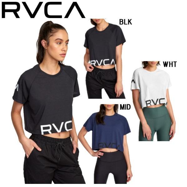 【RVCA】ルーカ 2020春夏 RVCA レディース VA SS ...