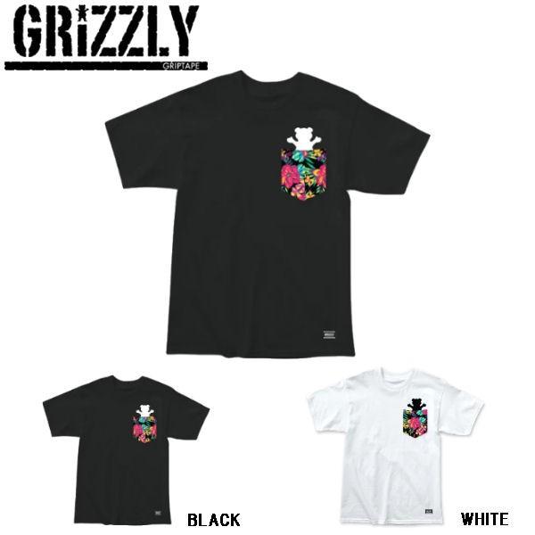 【GRIZZLY】グリズリー 2020春夏 MAUI BEAR POCKE...