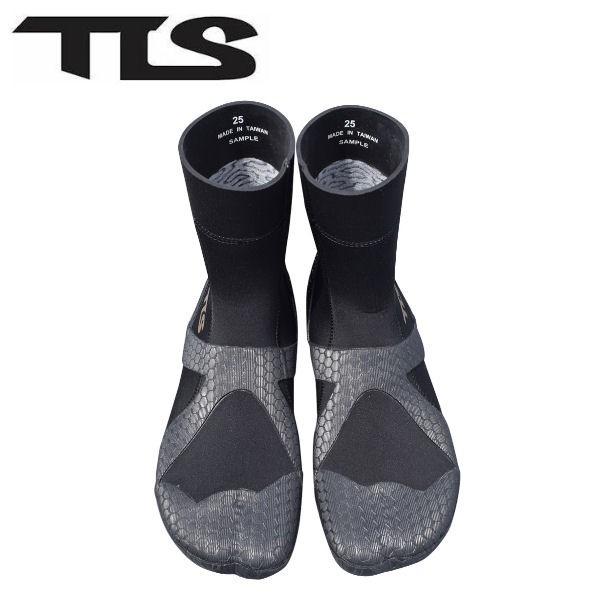 【TOOLS】トゥールス X-FIT SURFBOOTS 3mm サーフ...