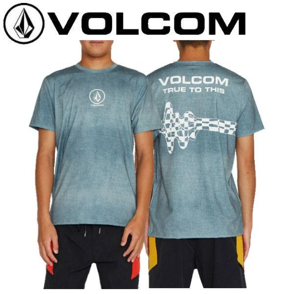 【VOLCOM】ボルコム 2020春夏 JPN WAVE SS メンズ...