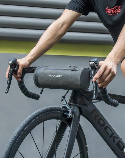 送料無料 自転車用バッグ サイクリングバッグ 大...