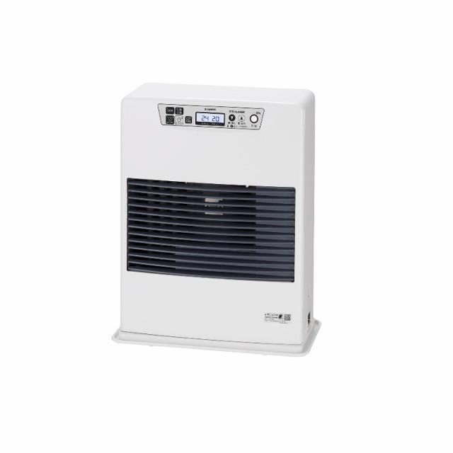 サンポット/FF式温風コンパクト/FF-5211TL S