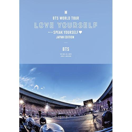 BTS(防弾少年団)/ BTS WORLD TOUR LOVE YOURSELF:...