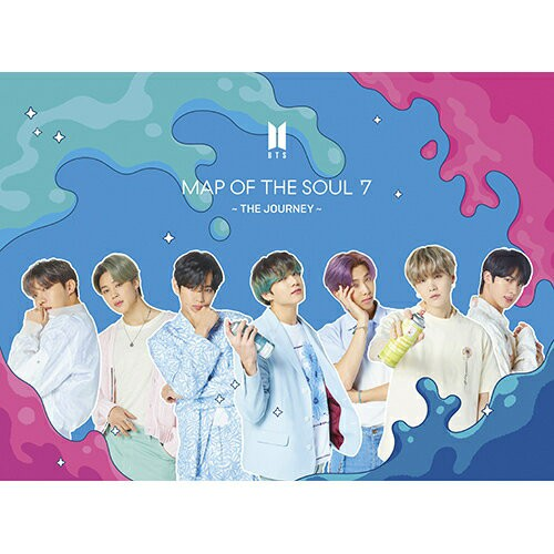BTS(防弾少年団)/ MAP OF THE SOUL : 7 〜 THE JO...