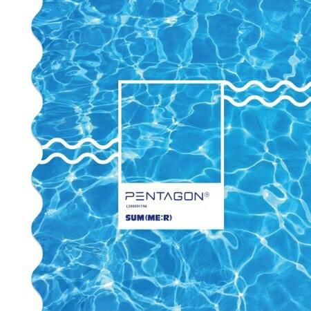 【メール便送料無料】Pentagon/ SUM(ME:R) -9th M...