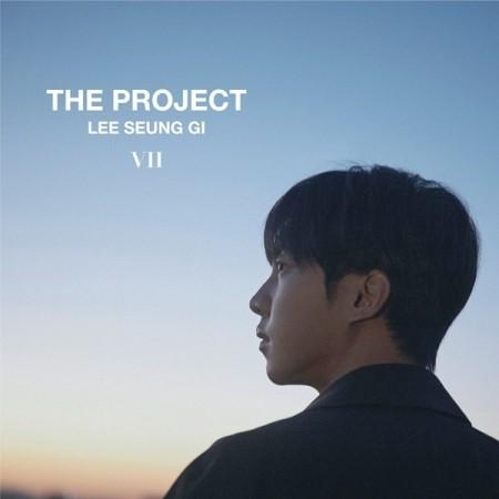 【メール便送料無料】イ・スンギ/ THE PROJECT -7...