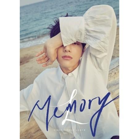 キム・ミョンス(INFINITE)/ 記憶と記憶の間 -1st ...
