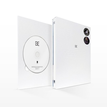 BTS(防弾少年団) / BE (Essential Edition) (CD) ...