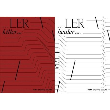 キム・ドンワン(神話)/ …LER ※ランダム発送 (CD...