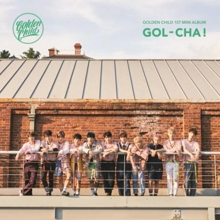 ≪メール便送料無料≫Golden Child/ GOL-CHA! -1...