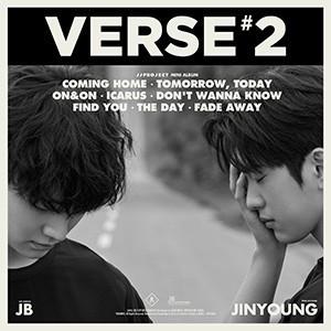 【メール便送料無料】JJ PROJECT/ Verse 2 (CD) ...