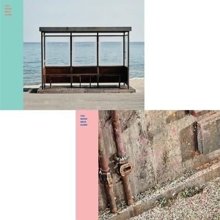 【メール便送料無料】BTS(防弾少年団) / You Neve...