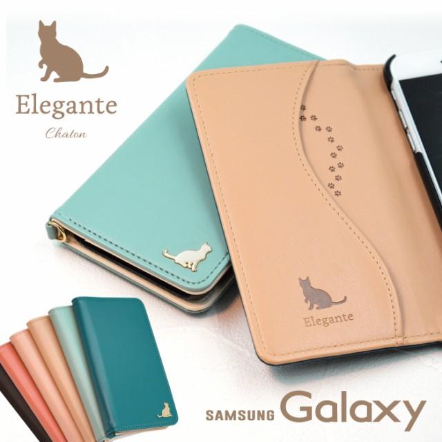 スマホケース 手帳型 Galaxy A52 ケース Galaxy A...