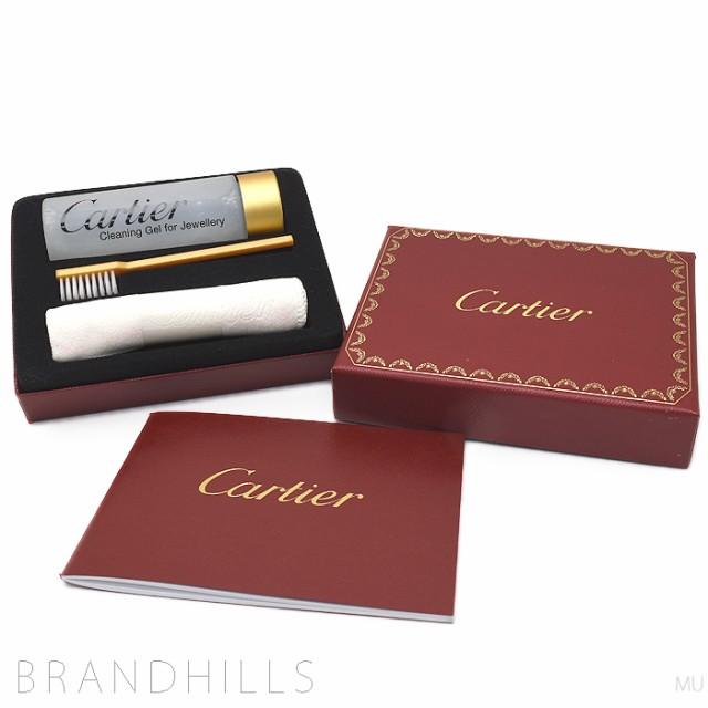 カルティエ ジュエリークリーナーセット Cartier ...