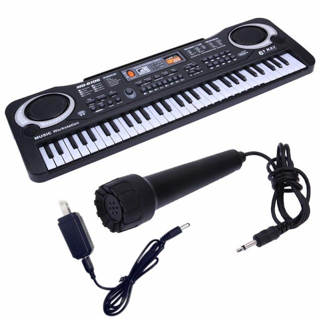 【送料無料】電子楽器・ピアノ 電子キーボード・...