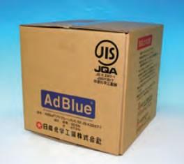 AdBlue アドブルー 20L ・ 尿素SCRシステム専用尿...