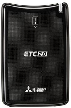 三菱電機 MITSUBISHI ETC2.0本体(ナビ連動用)...
