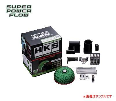 HKS スーパーパワーフロー  70019-AF104 車種:ス...