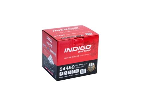 インディゴバッテリー 欧州車用 CMF 54459  2...