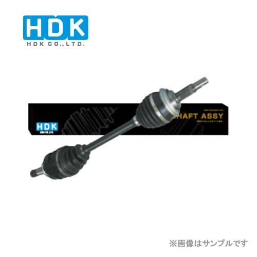 左右セット HDK 新品フロントドライブシャフト ダ...