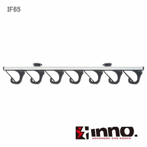 カーメイト INNO IF65 Jフックホルダー7