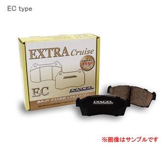 DIXCEL ディクセル ブレーキパッド エクストラク...
