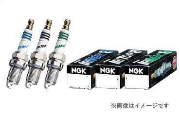 ■NGK *1台分4本セット* イリシリーズ チューニン...