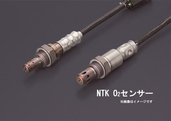 【91525】 日本特殊陶業 NTK O2センサー(酸素セ...