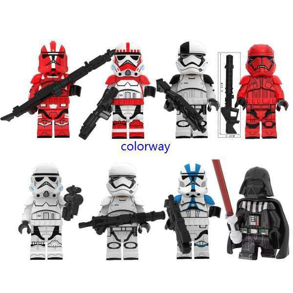 レゴ レゴブロック LEGO レゴミニフィグ スターウ...