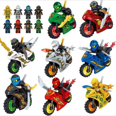 レゴ レゴブロック LEGO レゴブロック ニンジャゴ...