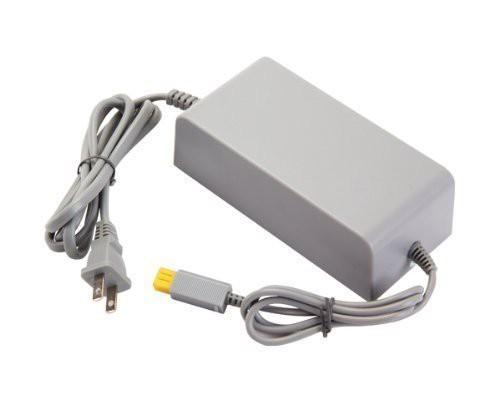 任天堂 Wii U 本体 専用 AC アダプター 537607 Ni...