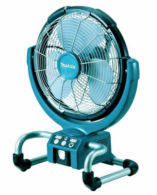 マキタ 充電式産業線 CF300DZ 本体のみ 扇風機 自...