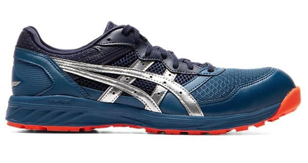 アシックス 安全靴 ウィンジョブ CP210 1273A006 ...