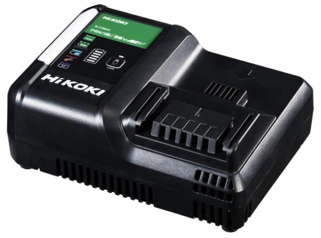 HiKOKI 急速充電器 UC18YDL2 スライド式リチウム...