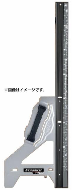 シンワ 丸ノコガイド定規 エルアングル Plus 1m ...