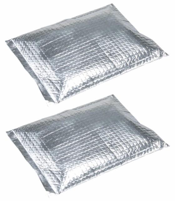 マキタ ファンジャケット用保冷剤 2個1セット A-6...