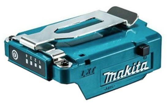 マキタ バッテリホルダA LXT用 A-72154 USB機器充...