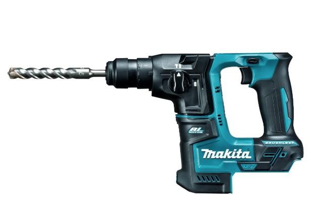 マキタ 17mm 充電式ハンマドリル HR171DZK SDSプ...