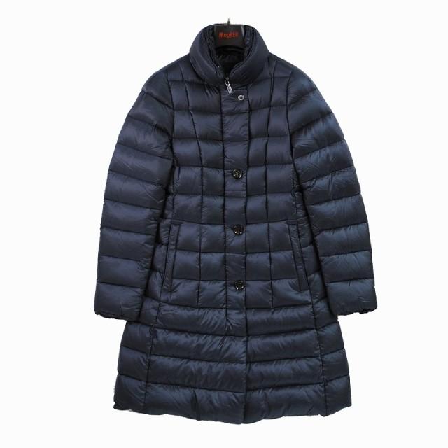 【Size38】 MOORER ムーレー AGATA LG BLUM 38 ム...