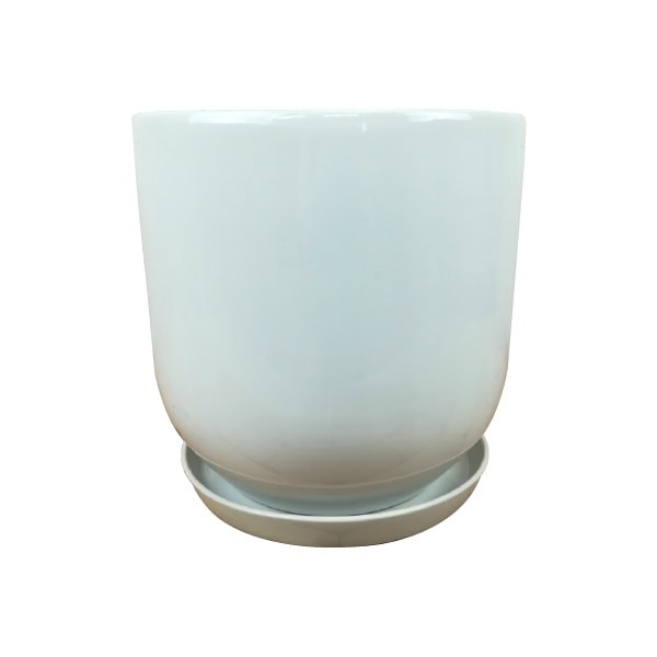 植木鉢 シンプルポット MM067-320 11号(32cm) 受...