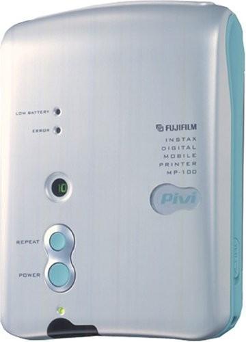 (中古)FUJIFILM デジタルモバイルプリンター Pivi...