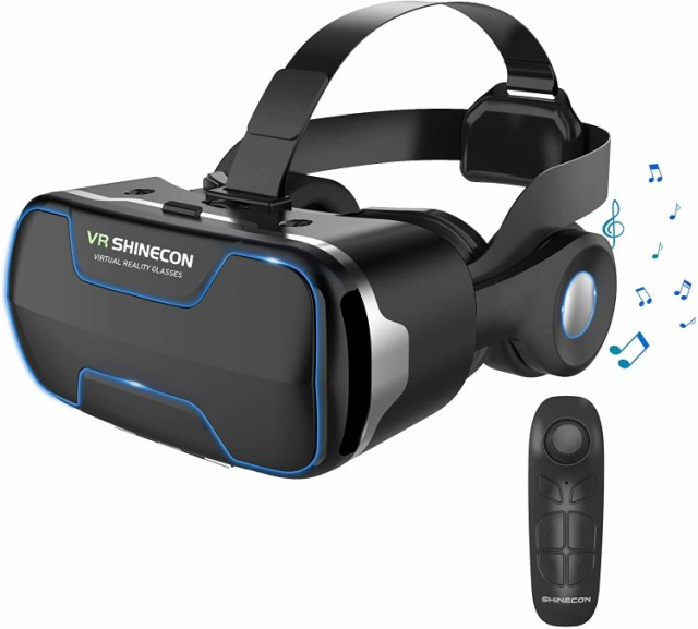 【最新改良版VRゴーグル】VRヘッドセット VRヘッ...